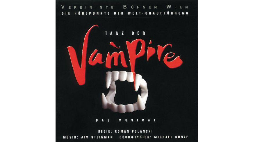 Tanz Der Vampire QS