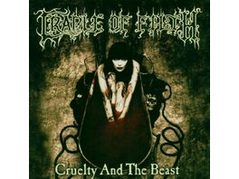 Cruelty The Beast
