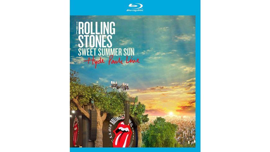 Sweet Summer Sun Hyde Park Live