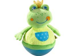 HABA Stehauffigur Frosch