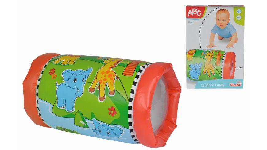 Simba ABC Krabbelrolle