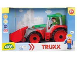 Lena Truxx Traktor lose