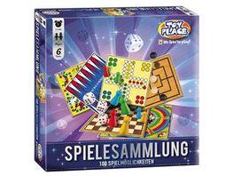 Mueller Toy Place Spielesammlung 100
