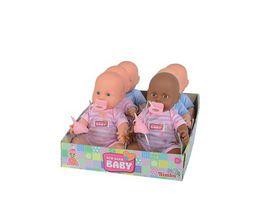 Simba New Born Baby Vinylbaby 3 sort