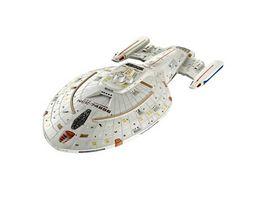 Revell 04801 U S S Voyager Star Trek