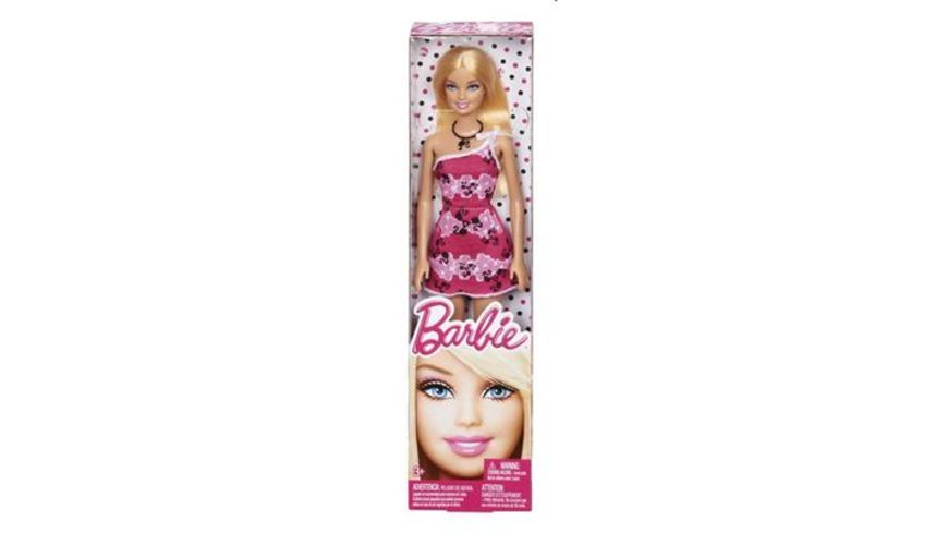 Mattel Barbie Chic Barbie 3 sortiert