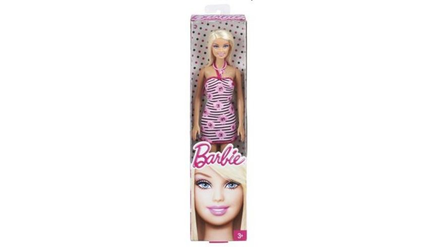 Mattel Barbie Chic Barbie 3