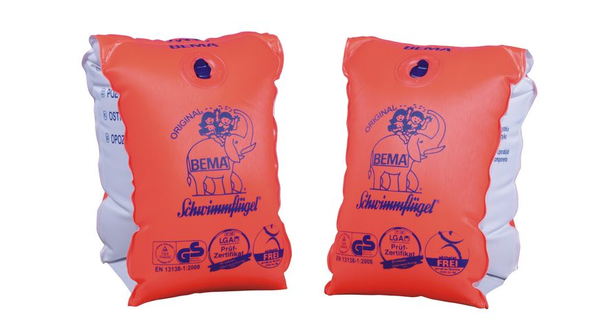 BEMA Schwimmfluegel Groesse 1