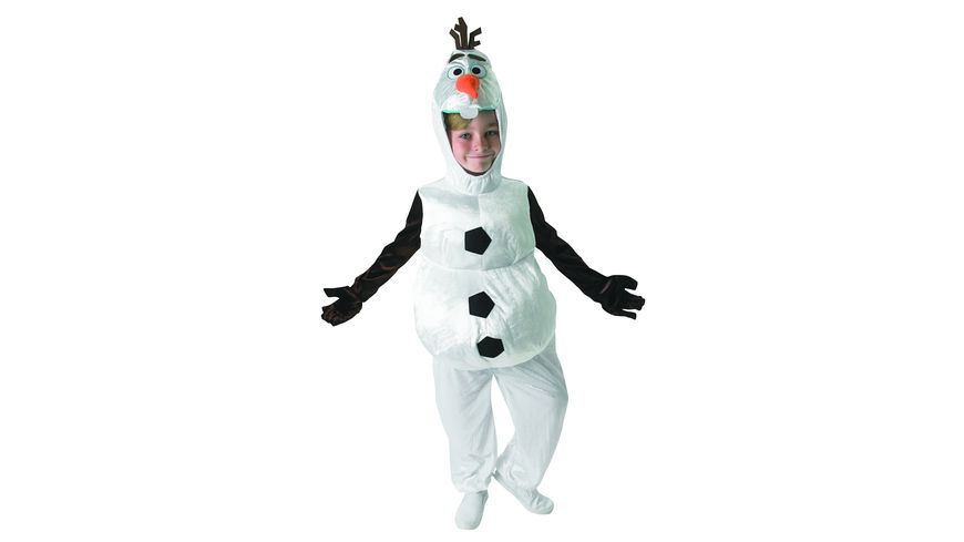 Rubies Olaf Frozen Child