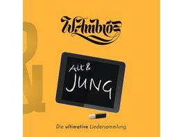 Alt Jung