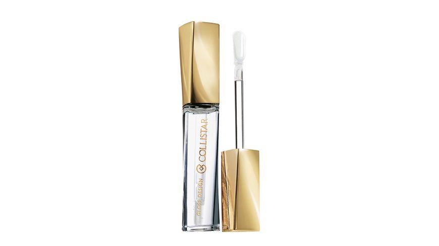 COLLISTAR Gloss Design