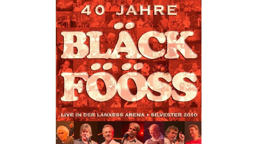 40 Jahre Blaeck Foeoess