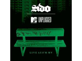 Sido MTV Unplugged Live Aus m MV