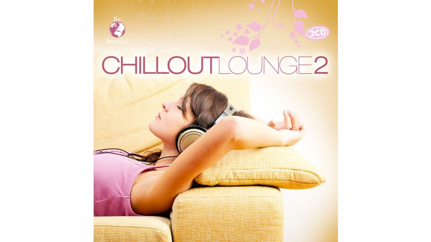 Chillout Lounge Vol 2