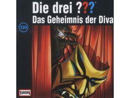 139 Das Geheimnis der Diva