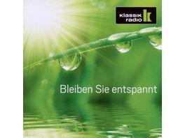 Bleiben Sie Entspannt Praesentiert V Klassik Radio