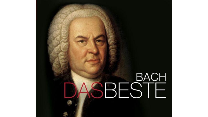 Das Beste Bach