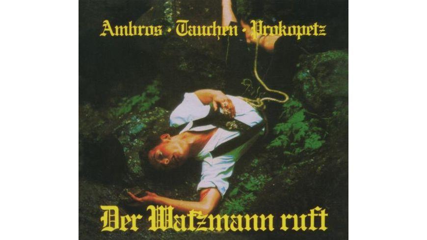 Der Watzmann Ruft Remastered