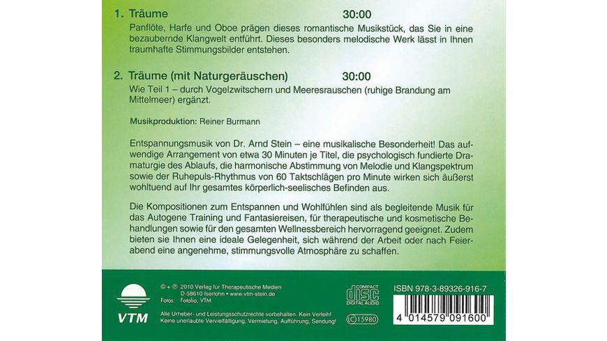 TRAeUME Sanfte Musik z Entspannen