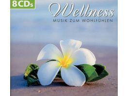 Wellness Musik Fuer Koerper Und Geist