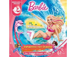 Geheimnis Von Oceana Das Original Hoerspiel z Film
