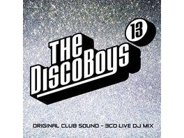 The Disco Boys Vol 13