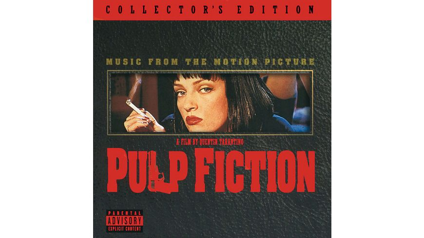 Pulp Fiction Collector s Edition