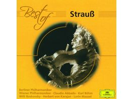 Best Of Johann Strauss