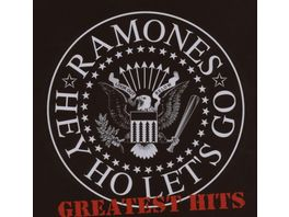 Greatest Hits Hey Ho Let s Go
