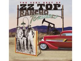 Rancho Texicano Very Best Of
