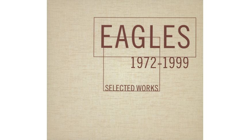 Selected Works 1972 1999