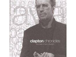 Clapton Chronicles The Best Of