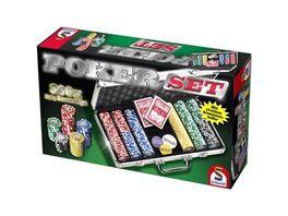 Schmidt Spiele Pokerkoffer