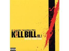Kill Bill Vol 1