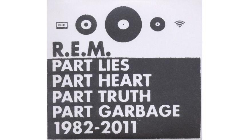 Part Lies Part Heart Part Truth Part Garbage 82 11
