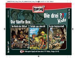 05 3er Box Folgen 13 15