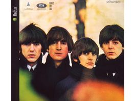 Beatles For Sale Remastered
