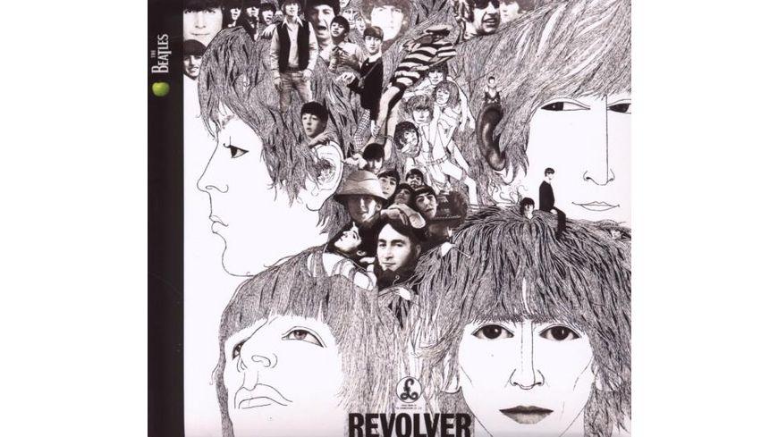 Revolver Remastered