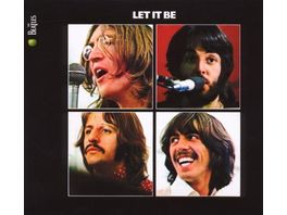 Let It Be Remastered