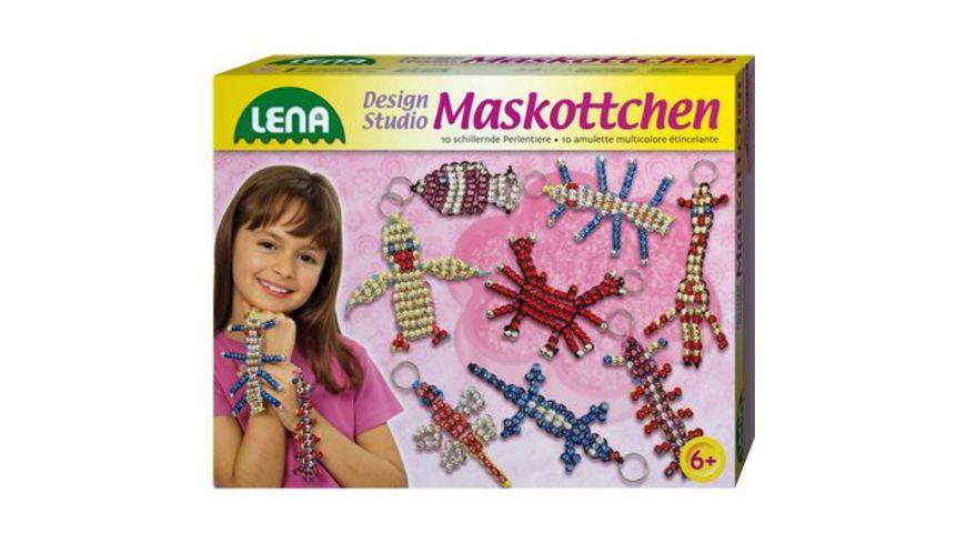 Lena 42043 Maskottchen gross