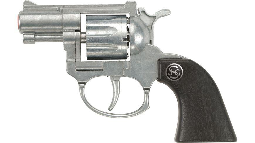 J G Schroedel Ruby 8 Schuss Pistole Knalllautstaerke 125 db