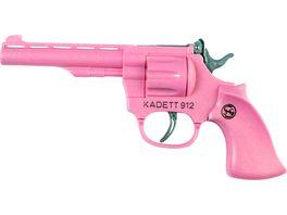 J G Schroedel Colt pink 19cm 100 Schuss