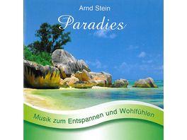 PARADIES Sanfte Musik z Entspannen