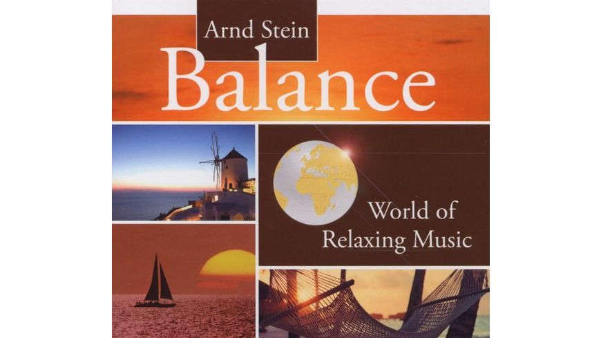 Balance World Of Relaxing Music