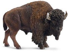 Schleich 14714 Wild Life Bison