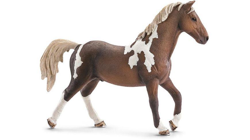 Schleich 13756 Horse Club Trakehner Hengst