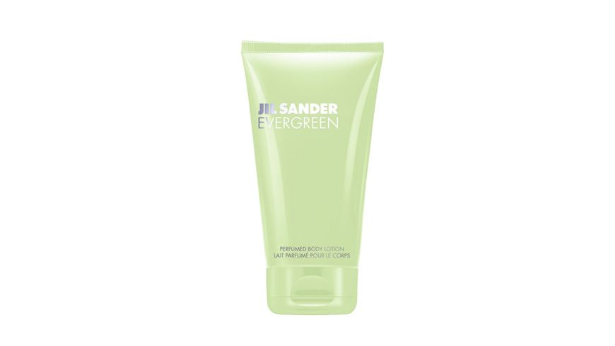 JIL SANDER Evergreen Body Lotion