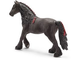 Schleich 13749 Horse Club Friese Stute