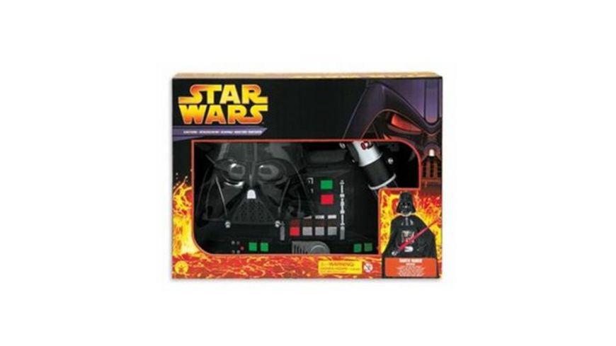 Rubies Darth Vader Boxset