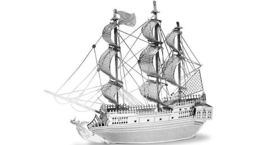 Metalearth Schiffe Black Pearl